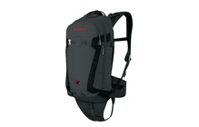 Mammut Protection R.A.S. ready 18L smoke-black